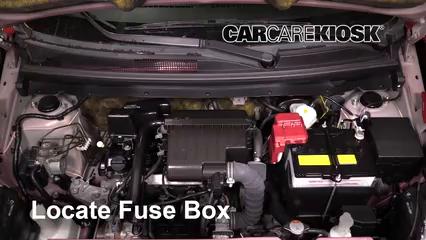 replace a fuse 2014 2018 mitsubishi mirage 2015 mitsubishi mirage rh carcarekiosk com 97 Mitsubishi Mirage Engine Mitsubishi Eclipse Engine Diagram