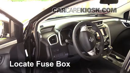 Fuse Interior Part 1 interior fuse box location 2015 2016 nissan murano 2015 nissan  at bakdesigns.co