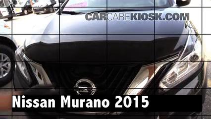 CarCareKiosk All Videos Page - Nissan Murano 2015