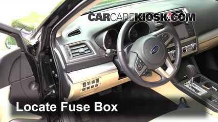 Fuse Interior Part 1 interior fuse box location 2015 2016 subaru legacy 2015 subaru  at soozxer.org