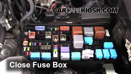 2005 4runner fuse diagram wiring diagram libraries 2011 4runner fuse box wiring diagramsreplace a fuse 2010 2017 toyota 4runner 2015 toyota 4runner sr5