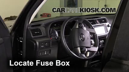 Fuse Interior Part 1 interior fuse box location 2010 2016 toyota 4runner 2015 toyota 2015 toyota 4runner fuse box location at bakdesigns.co