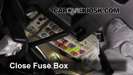 83 winnebago fuse box location  | 426 x 240