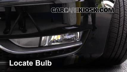 how to adjust headlights on 2015 vw passat
