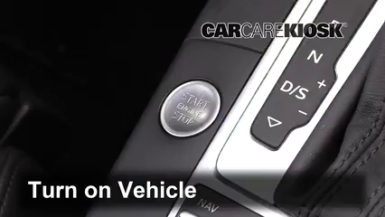 2015 Audi A3 Quattro Premium 2.0L 4 Cyl. Turbo Convertible Bluetooth