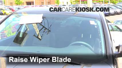 2015 Honda CR-V EX 2.4L 4 Cyl. Balais essuie-glace avant