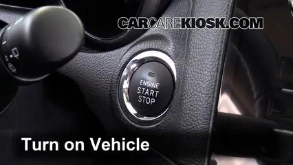 2015 Subaru Outback 3.6R Limited 3.6L 6 Cyl. Bluetooth