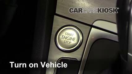 2015 Volkswagen Golf SportWagen TDI S 2.0L 4 Cyl. Turbo Diesel Bluetooth