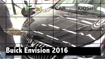 CarCareKiosk All Videos Page - Buick Envision 2016