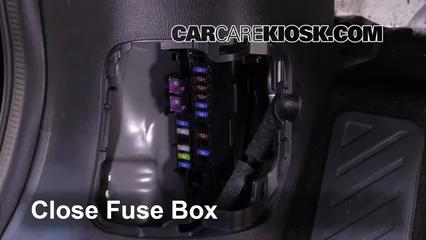 [SCHEMATICS_48YU]  Interior Fuse Box Location: 2016-2019 Mazda CX-9 - 2016 Mazda CX-9 Sport  2.5L 4 Cyl. Turbo | Mazda Cx9 Fuse Box Location |  | CarCareKiosk