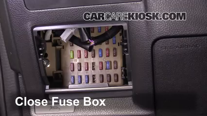 2002 subaru wrx fuse box location interior fuse box location: 2014-2018 subaru wrx sti ... subaru wrx fuse box location #1