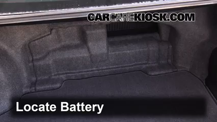 2016 Toyota Camry Hybrid LE 2.5L 4 Cyl. Battery
