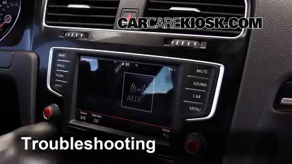 Pair a Bluetooth Phone to a 2006 - 2013 Audi A3 - 2008 Audi