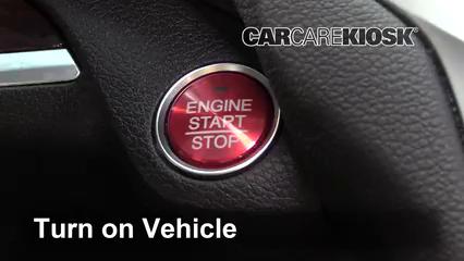 2016 Acura TLX SH-AWD 3.5L V6 Bluetooth