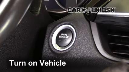 2016 Buick Envision Premium 2.0L 4 Cyl. Turbo Bluetooth