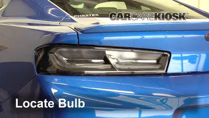 2016 Chevrolet Camaro LT 3.6L V6 Éclairage