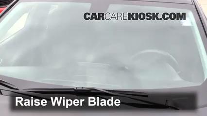 2016 Chevrolet Malibu LT 1.5L 4 Cyl. Turbo Windshield Wiper Blade (Front)