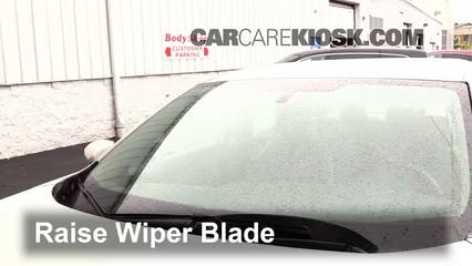 2016 Honda Civic LX 2.0L 4 Cyl. Sedan Balais essuie-glace avant