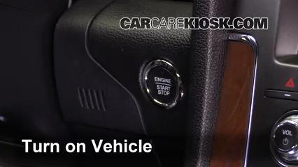2016 Lincoln Navigator L Select 3.5L V6 Turbo Bluetooth