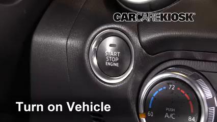 2016 Mazda MX-5 Miata Grand Touring 2.0L 4 Cyl. Bluetooth
