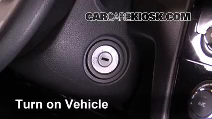 2016 Nissan Rogue S 2.5L 4 Cyl. Bluetooth