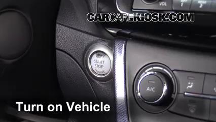 2016 Nissan Sentra FE+S 1.8L 4 Cyl. Bluetooth