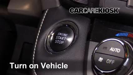 2016 Toyota RAV4 Limited 2.5L 4 Cyl. Bluetooth