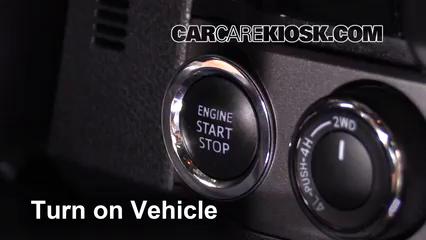 2016 Toyota Tacoma SR5 3.5L V6 Crew Cab Pickup Bluetooth Par Teléfono