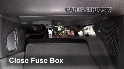 interior fuse box location 2014 2017 bmw i3 2017 bmw i3 range rh carcarekiosk com