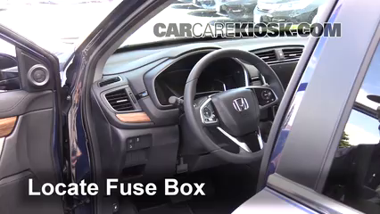 honda fuse box price interior fuse box location 2017 2019 honda cr v 2017 honda cr v  interior fuse box location 2017 2019
