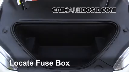 replace a fuse 2012 2019 tesla s 2017 tesla s 90d electric tesla fuse boxes tesla model s fuse box #8