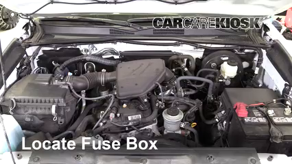 toyota pickup fuse box removal replace a fuse 2016 2019 toyota tacoma 2017 toyota tacoma sr  replace a fuse 2016 2019 toyota tacoma