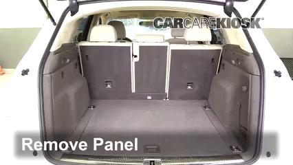 2017 Audi Q5 Premium Plus 3.0L V6 Supercharged Monter sur cric