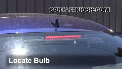 2017 Audi S3 Premium Plus 2.0L 4 Cyl. Turbo Lights Center Brake Light (replace bulb)