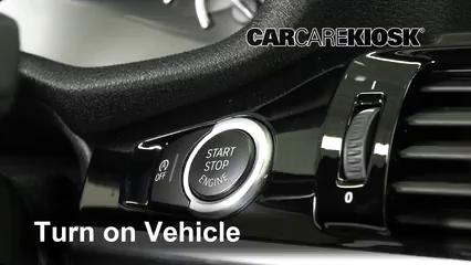 2017 BMW X4 xDrive28i 2.0L 4 Cyl. Turbo Bluetooth