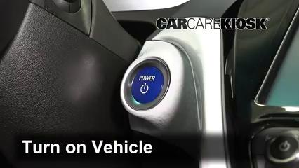 2017 Chevrolet Bolt EV LT Electric Bluetooth