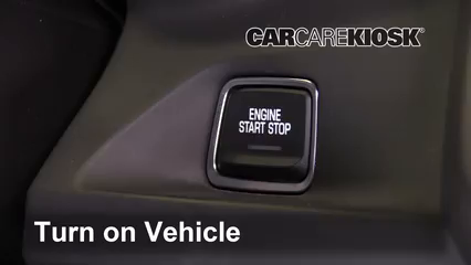 2017 Chevrolet Camaro SS 6.2L V8 Convertible Bluetooth Par Teléfono