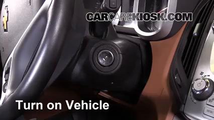 2017 Chevrolet Equinox Premier 3.6L V6 Bluetooth