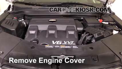 2017 Chevrolet Equinox Premier 3.6L V6 Liquide de direction assistée