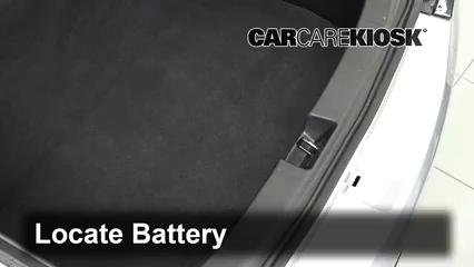 2017 Chevrolet Volt LT 1.5L 4 Cyl. Battery