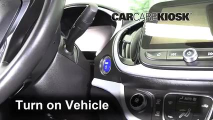 2017 Chevrolet Volt LT 1.5L 4 Cyl. Bluetooth