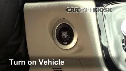 2017 Chrysler Pacifica Touring 3.6L V6 Bluetooth Par Teléfono