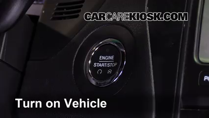2017 Ford Explorer XLT 3.5L V6 Bluetooth