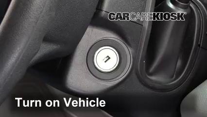 2017 Ford F-250 Super Duty XL 6.7L V8 Turbo Diesel Standard Cab Pickup Bluetooth