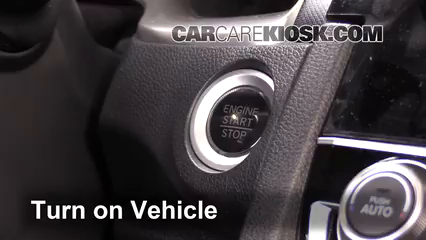 2017 Honda Civic LX 1.5L 4 Cyl. Turbo Coupe Bluetooth