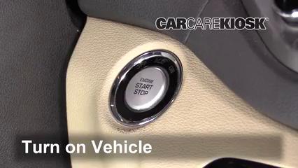 2017 Hyundai Tucson Eco 1.6L 4 Cyl. Turbo Bluetooth