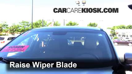 2017 Kia Sportage LX 2.4L 4 Cyl. Windshield Wiper Blade (Front)