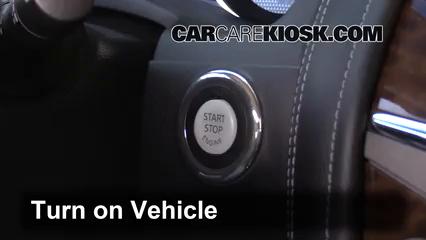 2017 Nissan Armada SV 5.6L V8 Bluetooth