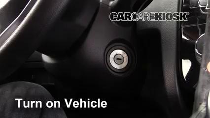 2017 Nissan Rogue Sport SL 2.0L 4 Cyl. Bluetooth