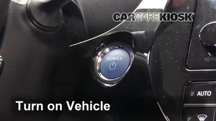 2017 Toyota Prius Four 1.8L 4 Cyl. Bluetooth